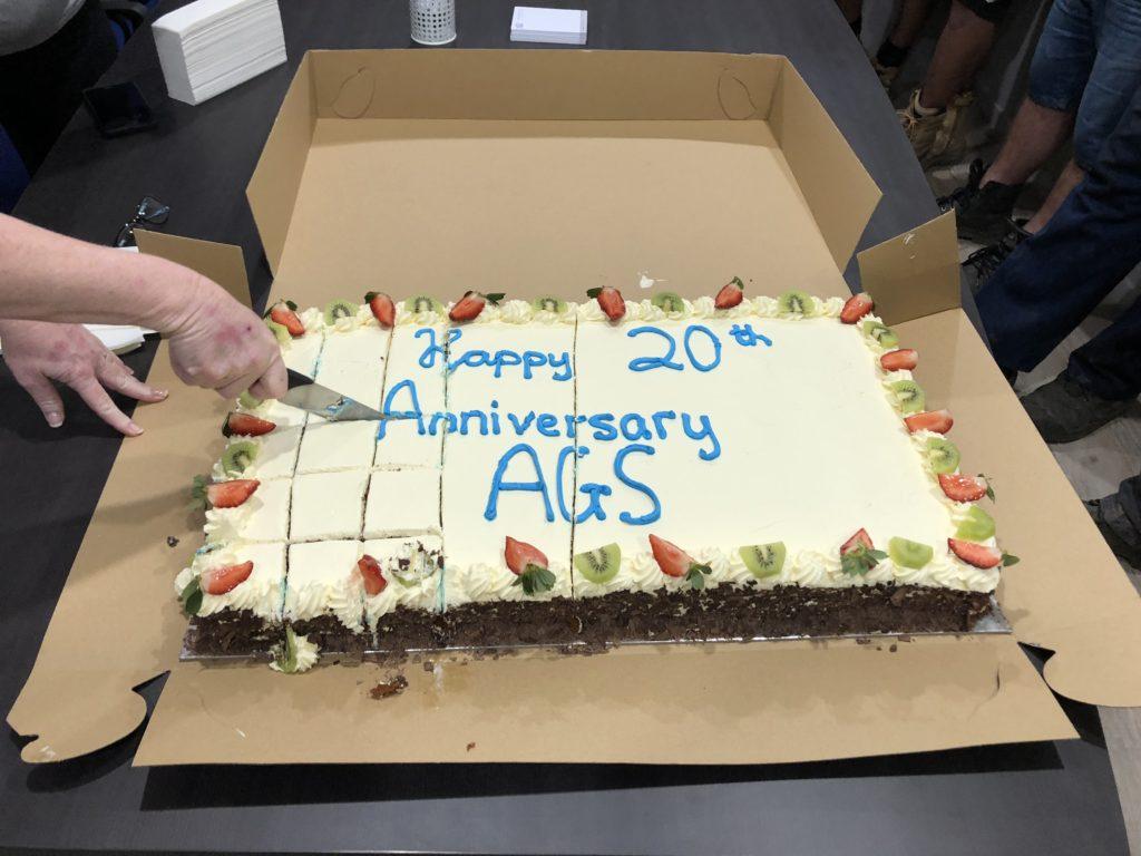 20-Year-Milestone